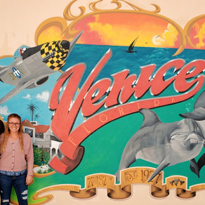 A&A Tour Venice, Florida With The Kane Family