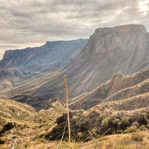 Wildest West Texas: Big Bend National Park