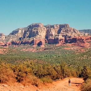 The Spirituality of Sedona, Arizona.