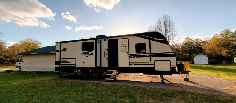 Guide To The Best RV Camping In Florida During The Winter