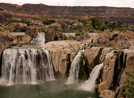 A&A Travel Review of Southern Idaho