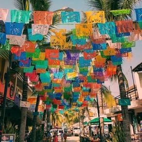 Say Hello to Sayulita. 🏖 [Mexico: Part 1.]