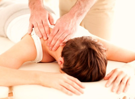 10 Benefits of Chiropractic Care