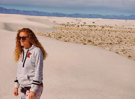 Travel Review Of Southern New Mexico: Alamogordo & White Sands National Park