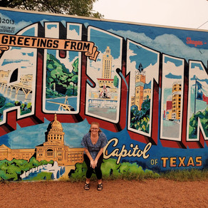 A&A Return To Hill Country | Travel Review of Austin, Texas