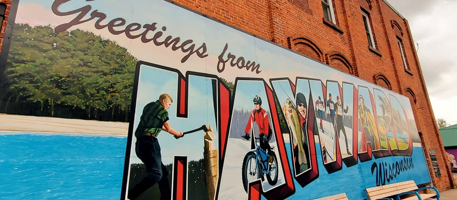 A&A Best Things To Do In Hayward, Wisconsin | Travel Review