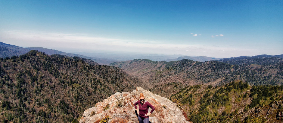 A&A Explore The Great Smoky Mountains National Park | Travel Review