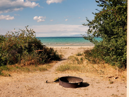 A&A Travel Review of Bear Lake, Utah
