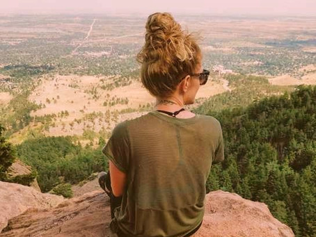 Red Rocks, Forests, & Evergreen, Colorado