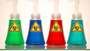 Toxic Products Don't Spark Joy