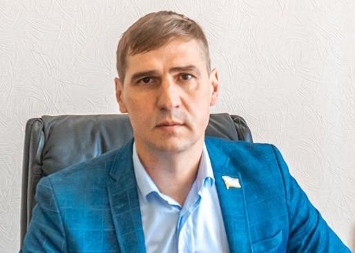 Привітання від міського голови Маліцького Андрія Івановича