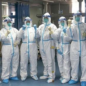 Мешканці Світловодська одужали від коронавірусу