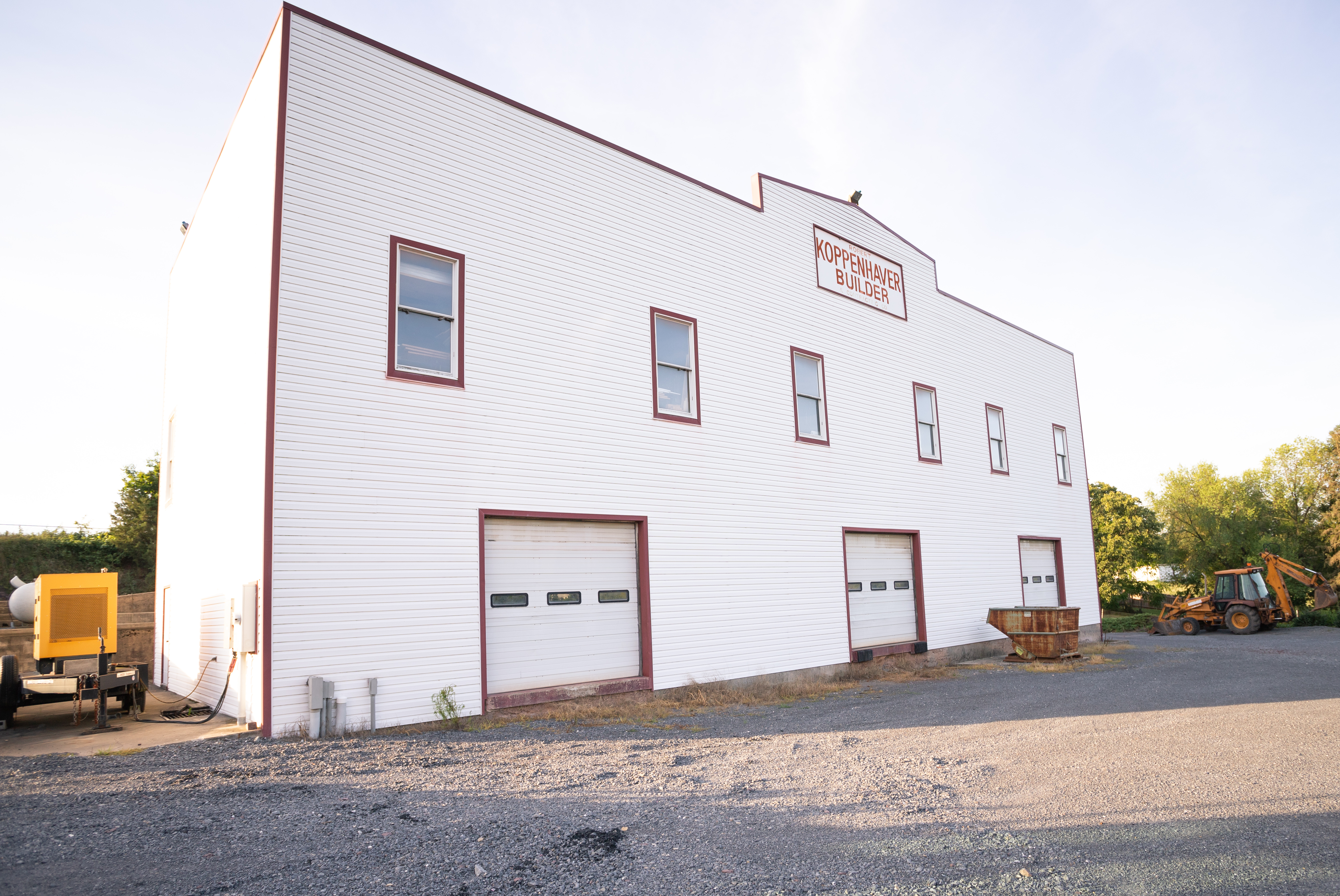 Koppenhaver Builder Warehouse
