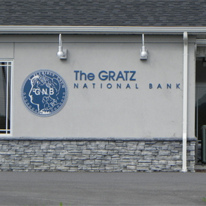 Gratz Bank