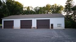 Garage/ Pole Building