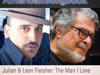 Lincoln Center's American Songbook was a loving tribute from son to father.