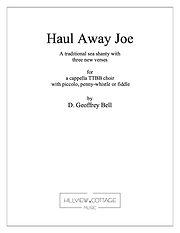 Haul Away Joe - TTBB cover.jpg
