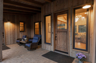 Front Entry and Patio Twilight.jpg