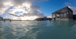 blue lagoon gopro panorama bar area