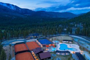Aerial Twilight  family center.jpg
