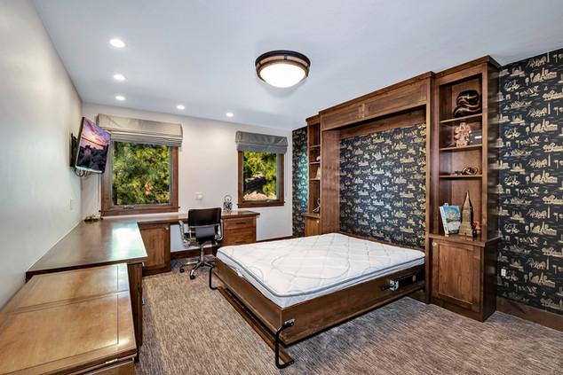 Bedroom 3 with murphy bed down.jpg