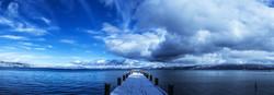 A Tahoe Winter Wonderland