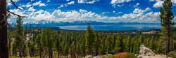 Tahoe Lookout