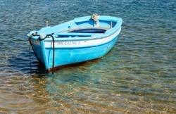 aqua boat