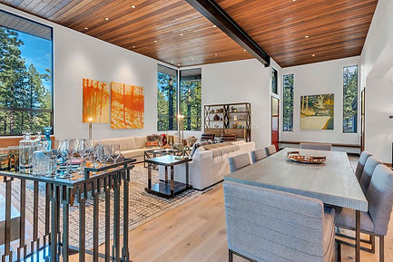 Sage Modern Home Clear Creek