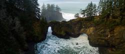 Mysterious Coastlines
