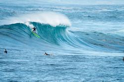 open wave drop