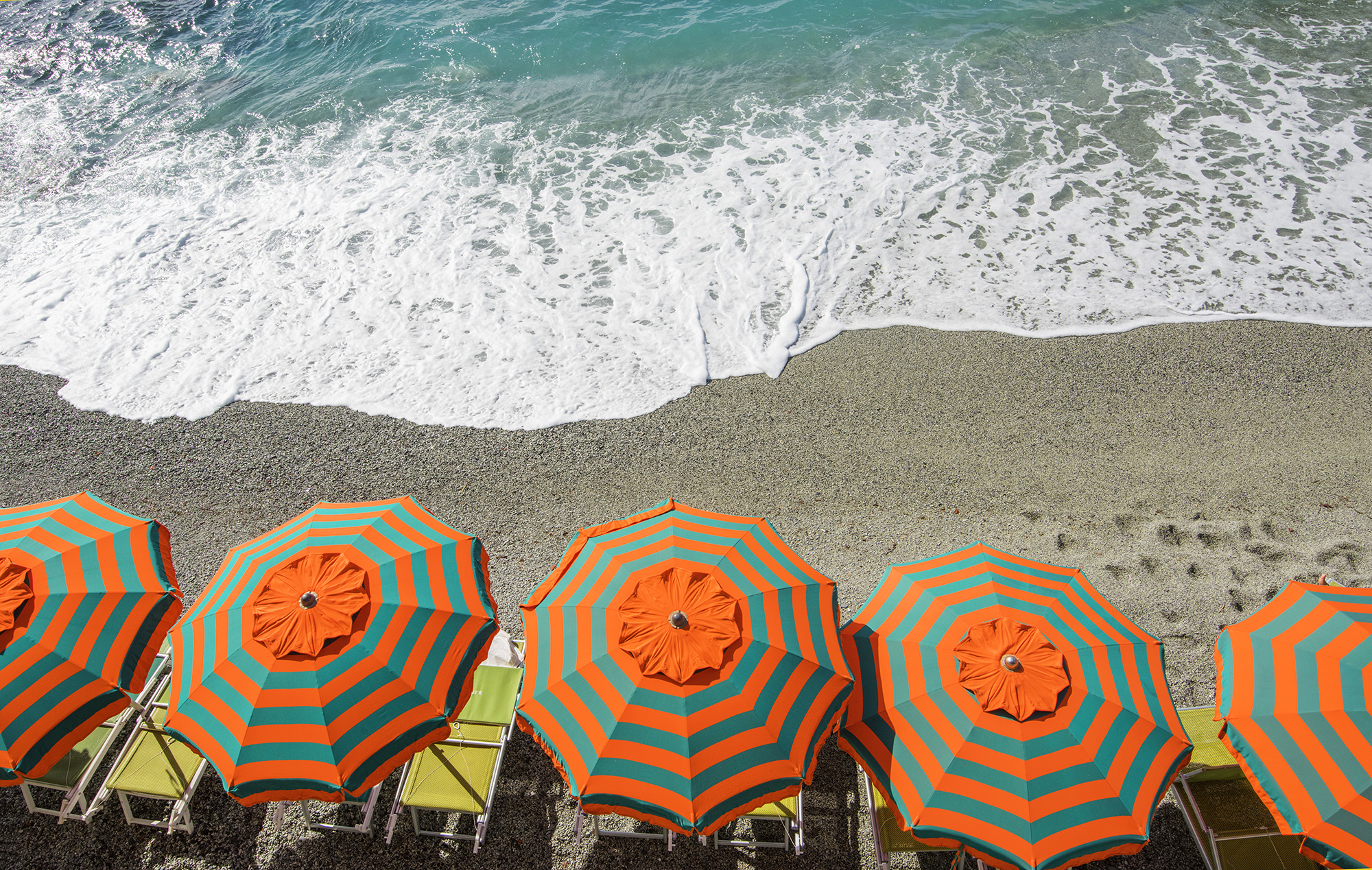 Moterosso Umbrellas