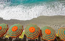 Moterosso Umbrellas