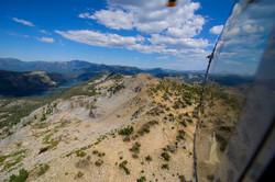 helicopter desolation wilderness
