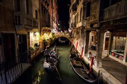 gondola dinner cruise