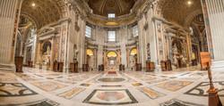 Basilica pano 2