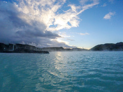 Blue Lagoon Pool
