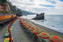 monterroso beach