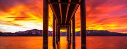 Window Of Perfection- Lake Tahoe