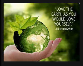 April 2021 Earth Day Newsletter