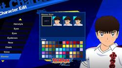 Captain-Tsubasa-Editor