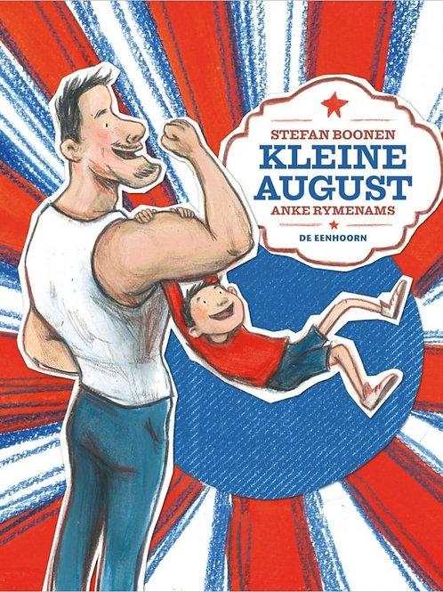 Boek: Kleine August
