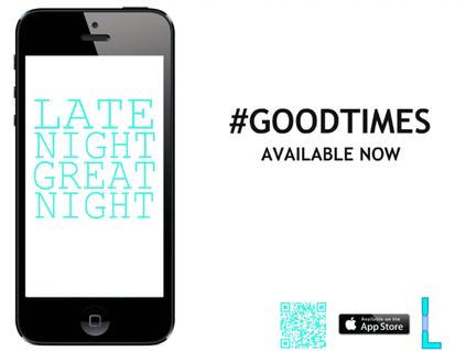 iPhone Game app and Coachella Tix Raffle