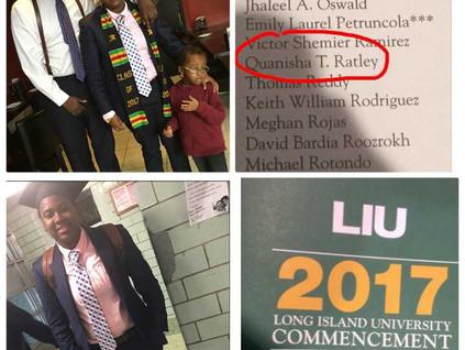 LIU Graduate