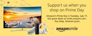 Amazon Prime Day 2017 @eyte