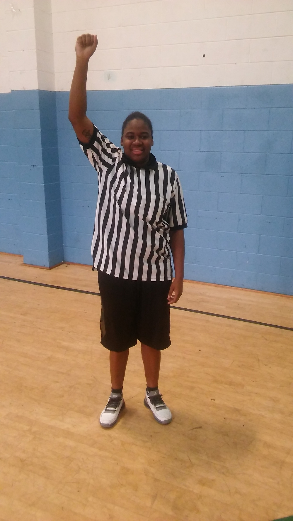 Referee Q