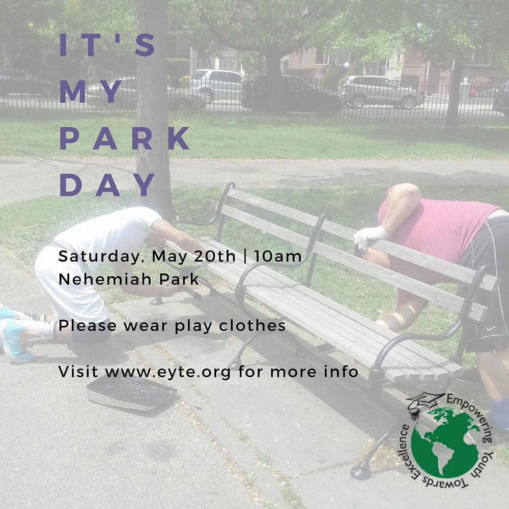 its my park day 2017