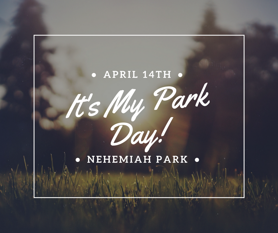 its my park day '18
