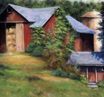 Roxbury Barn