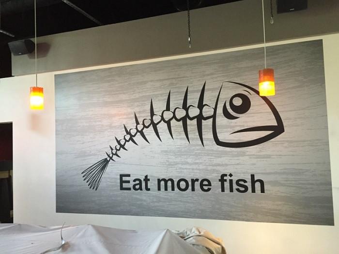 Restaurant-wall-murals